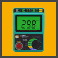 AS907A绝缘电阻测试仪 AS907A