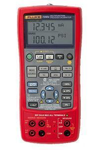Fluke725Ex多功能过程校准器,多功能过程校准器Fluke725Ex,福禄克725Ex,Fluke725Ex