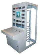 KGF 侧开门带附接控制台及外照明柜式仪表盘 KGF