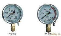 YY-60、YY-100、Y-150 乙炔压力表 YY-60、YY-100、Y-150
