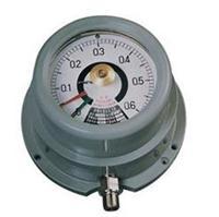 YXG-152-B 防爆感应式电接点压力表 YXG-152-B