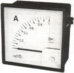 Q72-BC 直流电压表 Q72-BC