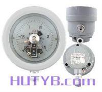 YXG-1525-B/12 防爆感應式電接點壓力表 YXG-1525-B/12