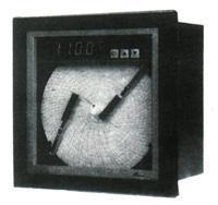 XQFJ-101 中型长图自动平衡记录调节仪 XQFJ-101