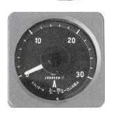 45C1-V 广角度直流电压表 45C1-V