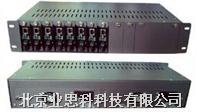14路光纤MODEM机架[YZ3000]  YZ3000