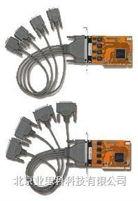 PCI总线四串口扩展卡(YZ-PX4) YZ-PX4