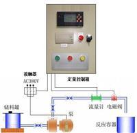 加气定量控制器