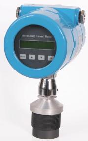 储油罐超声波液位计