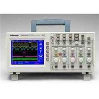 TDS2024B数字示波器使用手册(二手示波器回收) TDS2024B