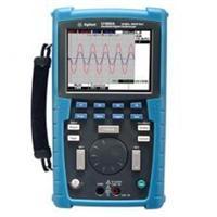 U1602A 手持示波器 U1602A