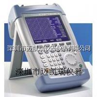 FSH18-18G手持便攜式頻譜儀-FSH18 FSH18