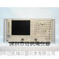 二手6G網絡分析儀,8753E,8753E