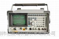 8920A無線電綜合測試儀 HP8920A 8920A