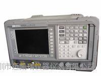 E4401B 出售二手E4401B頻譜儀 E4438C