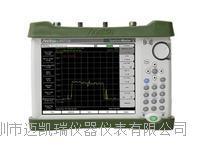 S332E 二手anritsu S332E天饋線分析儀 N5182A