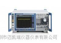 FSV30 30G頻譜儀 二手FSP40 N5182A