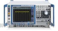 FSU67頻譜儀 E4448A 二手FSU67 N5182A