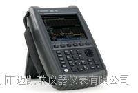 N9912A頻譜分析儀 租賃agilent N9912A N5182A