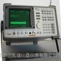 8565E 回收8565E頻譜儀 agilent 8565E N5182A