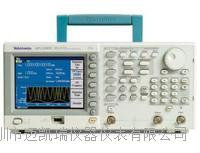 Tektronix AFG3102 回收AFG3102函數信號源 N5182A