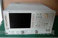 8753ET網絡分析儀 N5182A