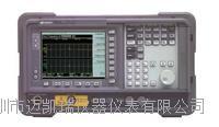 N8974A噪聲系數分析儀加N4002A N5182A