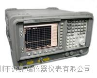 E4411B頻譜分析儀 8591E N5182A