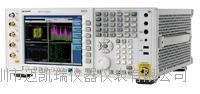 agilent二手N9020A頻譜分析儀 FSP7