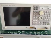 E5071B 4端口285選件 E5071B網絡分析儀 N5182A