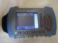 N9330B駐波儀S331D天饋線分析儀 N5182A
