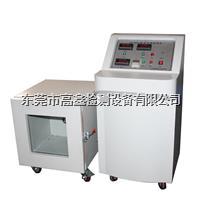 常温型电池短路试验机 GX-6055