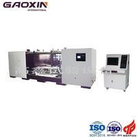 卧式电池包挤压针刺试验机 GX-5067-AL系列