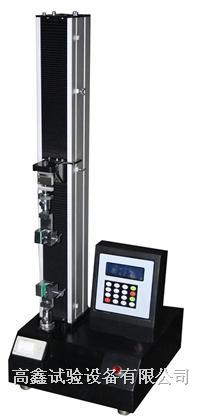 胶粘带剥离/撕裂试验机 GX-8004-B剥离强度试验机