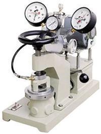 指针式破裂强度试验机 GX-6020