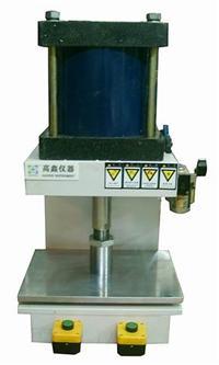 气动式切试片机 GX-6060