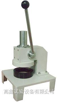纸与纸板定量取样器/定量取样装置 GX-6035