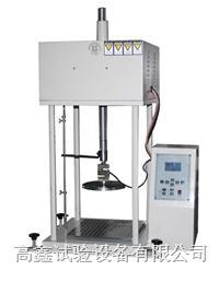 泡棉壓縮應力試驗機 GX-7002