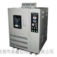 橡胶耐臭氧老化试验箱 GX-3000-F100