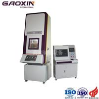 三綜合電池擠壓試驗機,擠壓針刺一體機 GX-5067-CSM