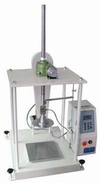 泡棉压缩应力试验机 GX-7002