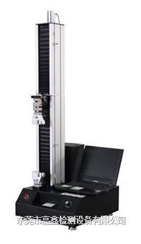 电脑式单柱拉力试验机 GX-8002
