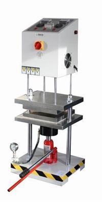 热压成型试验机/橡胶加硫成型试验机 GX-4016-A