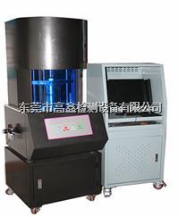 无转子硫化仪 GX-LH-2000