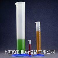 nalgene聚丙烯刻度量筒 25mL,3662-0025