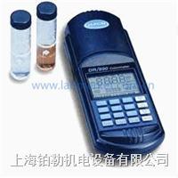 DR850,哈希DR850,DR850分光光度计,DR850便携式多参数测定仪