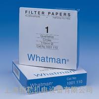 whatman沃特曼Grade 591标准滤纸