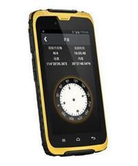 电容式触屏集思宝A5专业1-3米手持GPS 集思宝A5