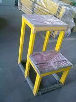 可折叠绝缘凳,绝缘凳,绝缘高低凳,绝缘多层凳,绝缘三层凳 ST