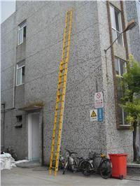10米全绝缘二节拉升梯ST ST
